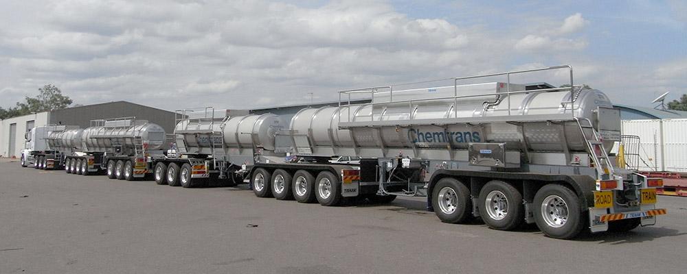 Road Tanker Repairs