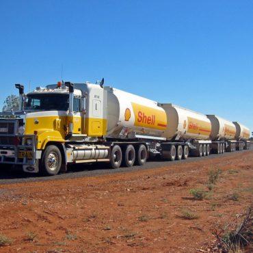 Fuel Tanker Repairs