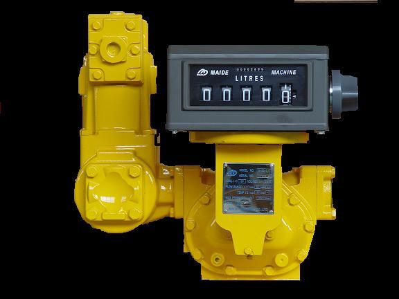 Meter Repairs & Testing