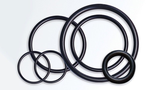 Comprehensive  Range of O' rings