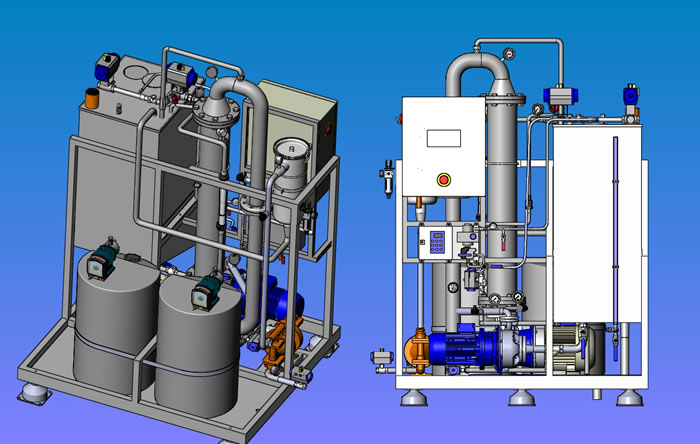 Filtration Projects