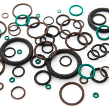Viton & Specialised O'Rings