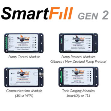 Smartfill Fuel Management