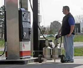 Fuel Bowser Certification