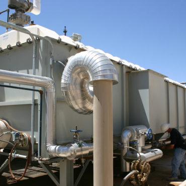 Oily Water Separators