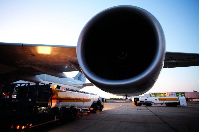 Aviation Refuelling