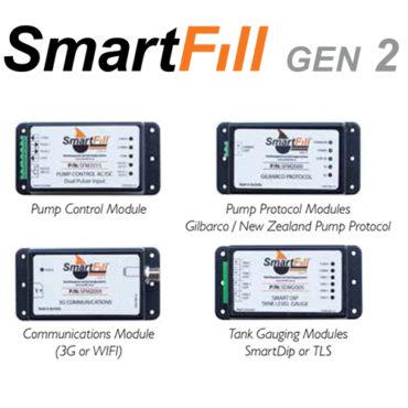 Smartfill Fuel Management
